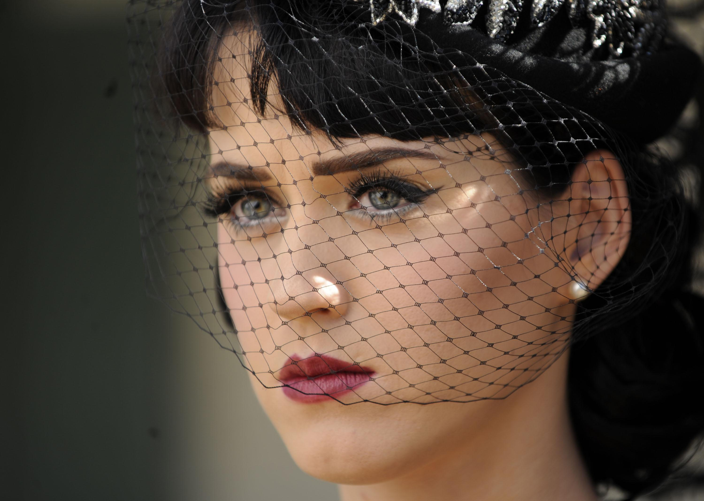 Katy Perry: Katy Perry 2O Hottest Photos