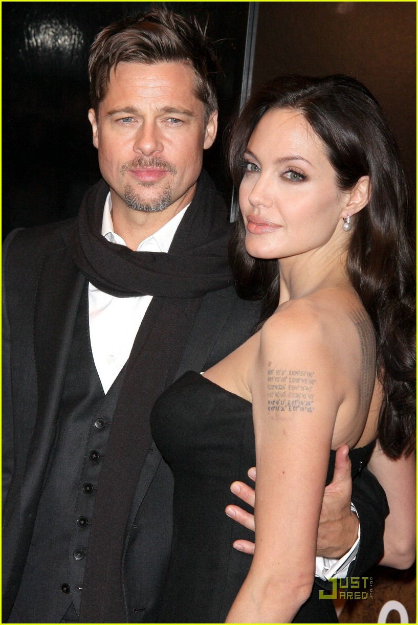 Brad Pitt on Flipboard | Celebrity News, Angelina Jolie ...
