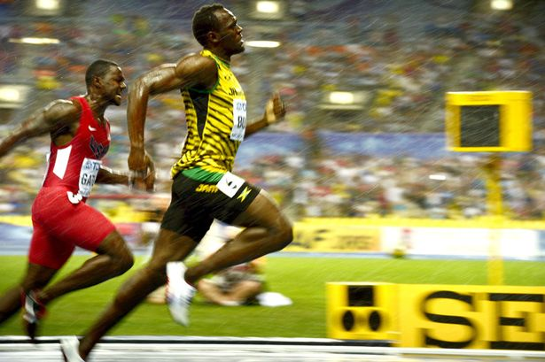 Usain-Bolt Moscow Win