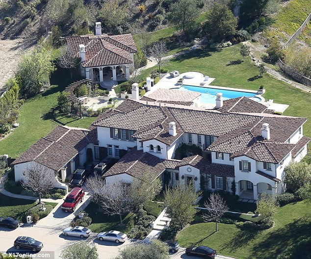 Justin  House